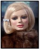 Lady Penelope Creighton-Ward