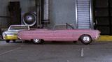 Madiline's car.(1)