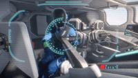 Jeff Zero-X Controls