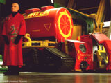 Thunderizer (2004 Movie)