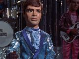 Cliff Richard Junior