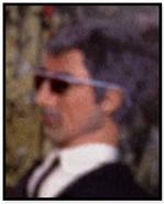 Man in dark glasses (Fireflash)