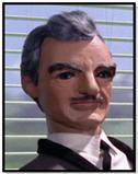 Sir Jemery Hodge (Anderbad Express)