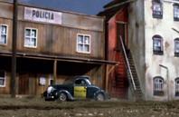 Gutierrez's Pollic car