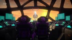 Cruiser Endgame 2