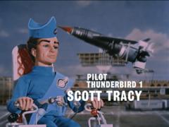 Image Scott Tracy