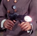 Parker's Ray Gun