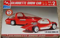 AMT Silhouette Show Car