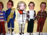 Thunderbirds (Stage 3 Production)