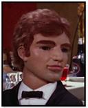Man with brown hair (Pardise peeks)