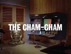 The Cham-Cham