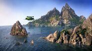 Image Tracy island 14