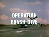 Operation Crash-Dive