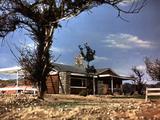 Lady Penelope's Australian Ranch