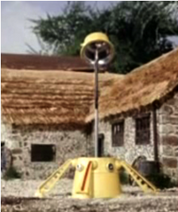 Scanning Antenna