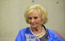 Sylvia Anderson today