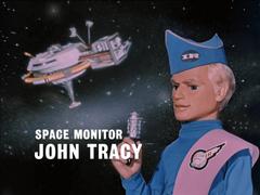 Image John tracy