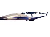 Fireflash Aircraft (TB2015)