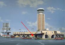 AMH-London-airport