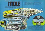 The Mole (cutaway)