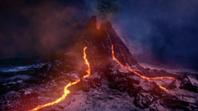 GOKIDS Volcano05845
