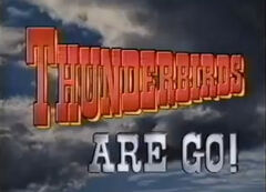 Thunderbirds (Fox Kids Series)