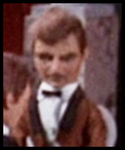 Man in brown suit(tda)