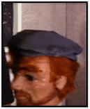 Man in cap