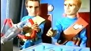 Pizza Hut - Thunderbirds (1993, UK)