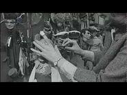 Thunderbirds creator Gerry Anderson dies