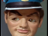 First Officer Clayton