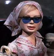 A vist to Agent 49 (Jermiah Tuttle)