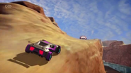 Spoiler Rally Raid 7