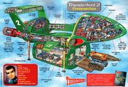 Thunderbird 2 (Redan)
