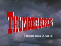 Thunderbirds (TV)