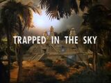 Trapped in the Sky