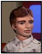 Lieutenant Lansfield