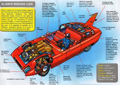 BR2 Lightning 505 Cutaway