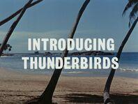 Introducing Thunderbirds (Century 21)