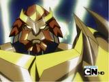 Armor of Omens