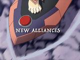 New Alliances