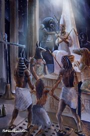 The sacrifice to Osiris by Furgur.jpg