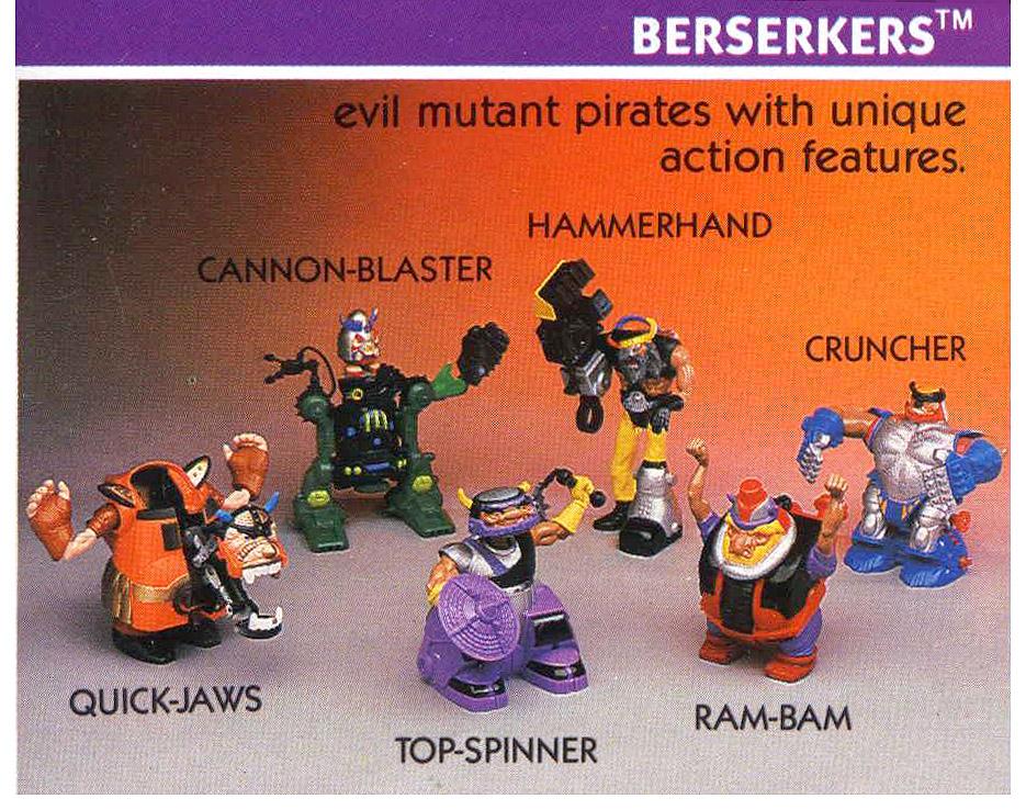 LJN Toyline: Cannon Blaster