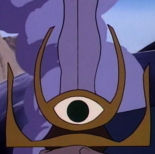 Rat's Eye