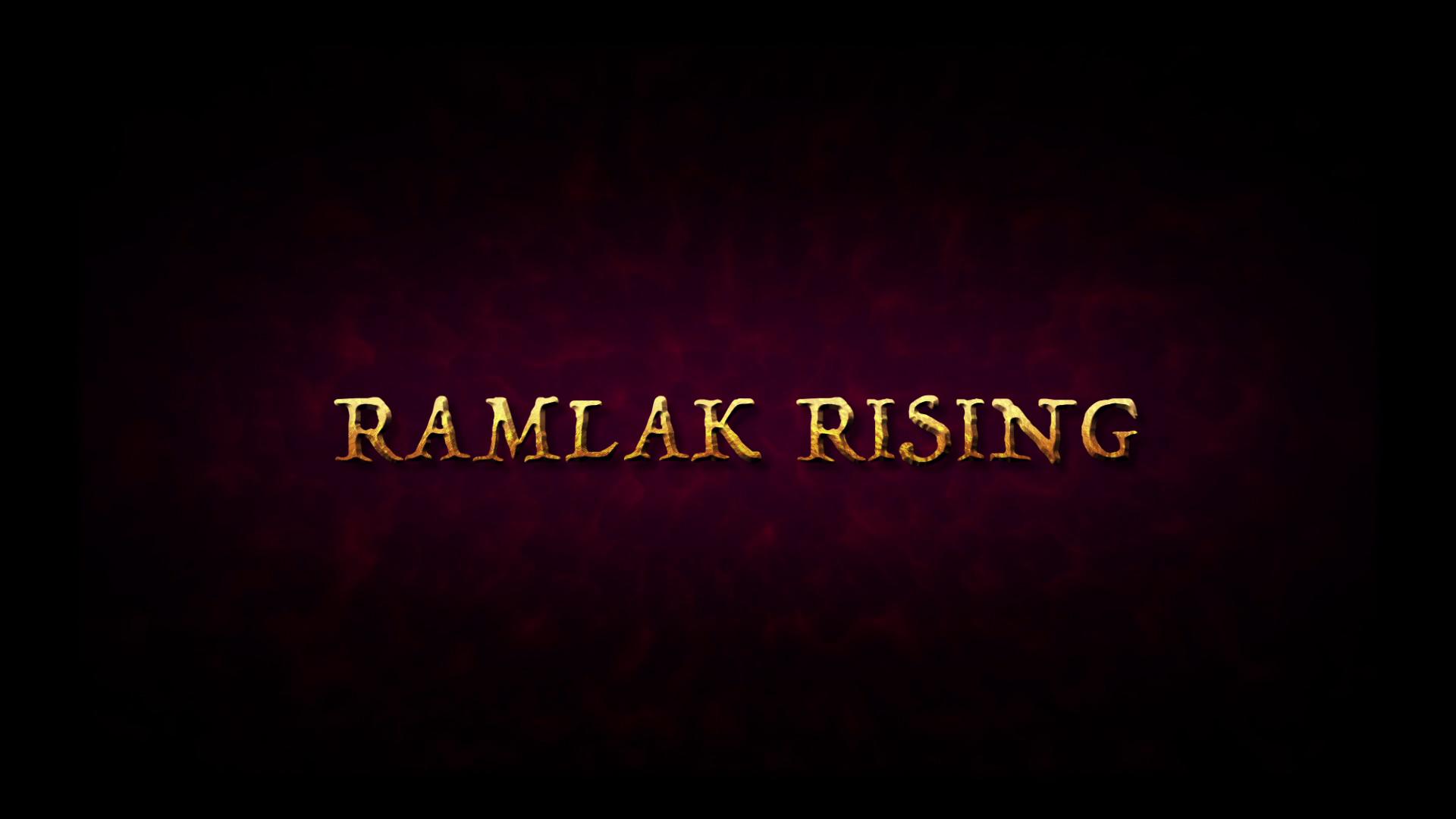 Ramlak Rising