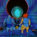 Book of omens explains to lion-o and panthro.jpg