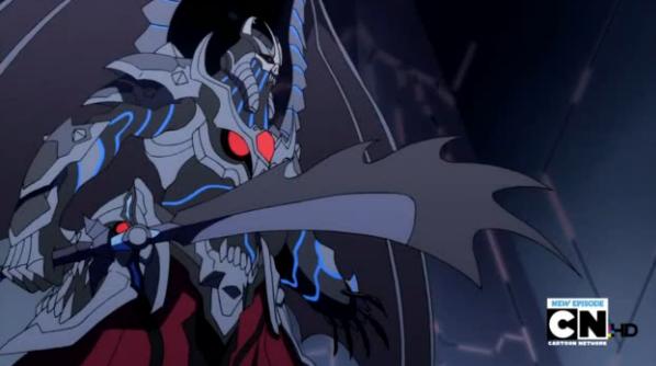 Armor of Plun-Darr