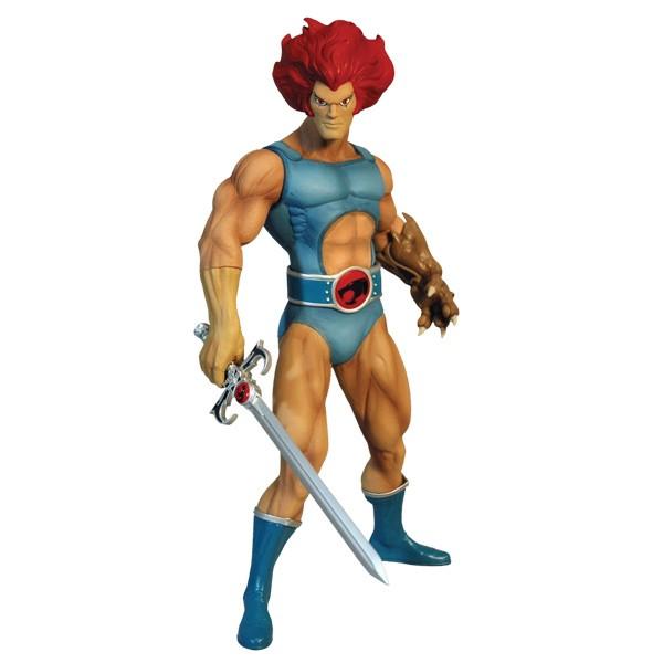 Mezco Toyline: Lion-O