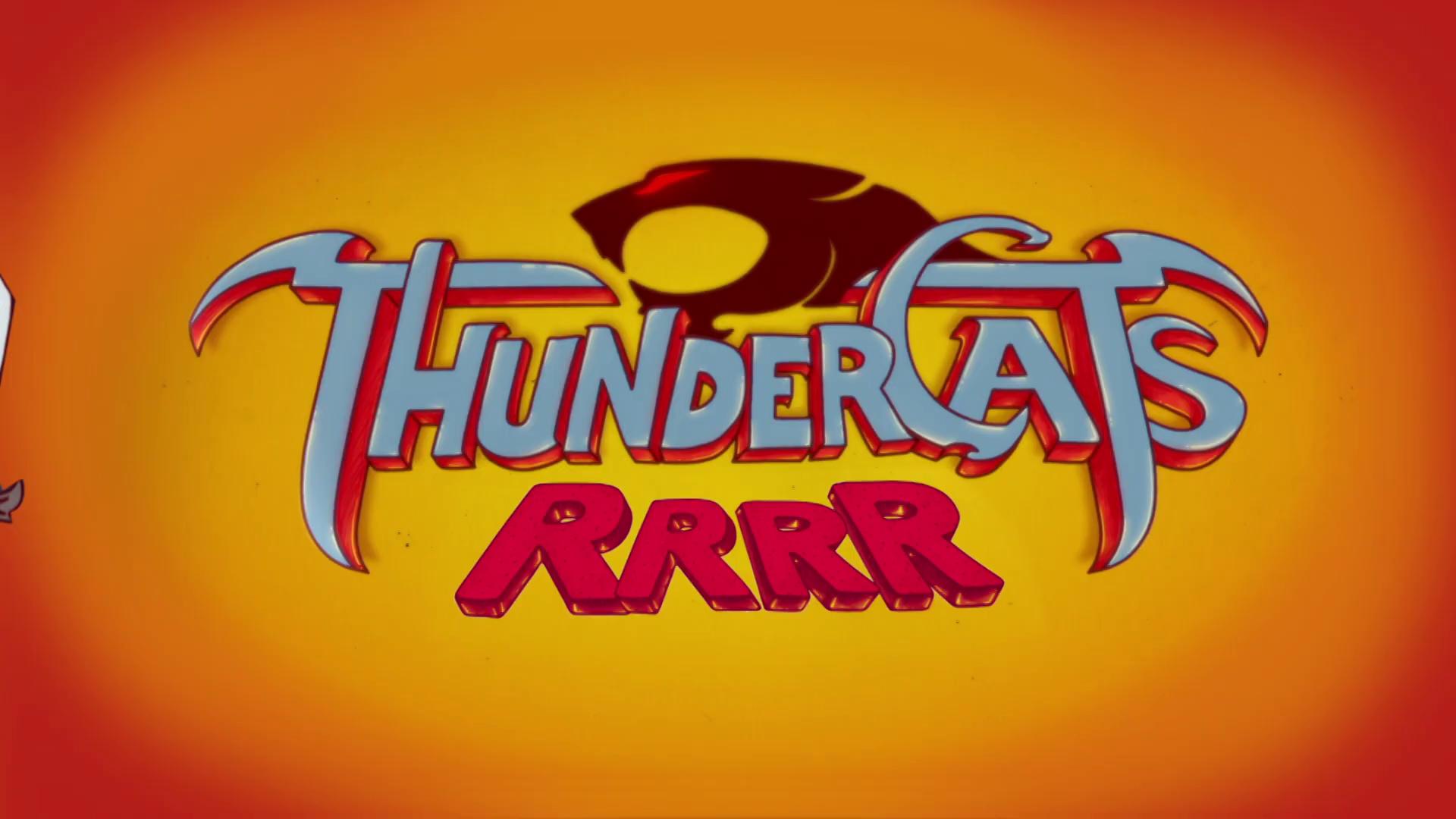 ThunderCats Roar Foreign Markets