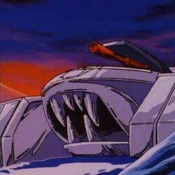 Vehicles (original series)